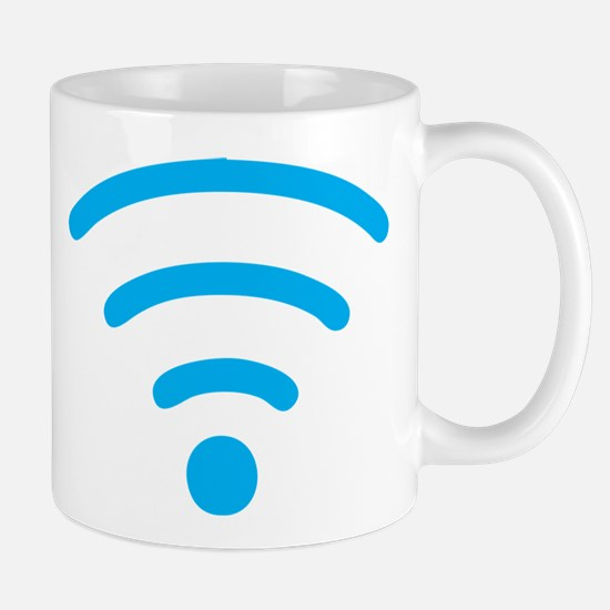 FREE Wireless Internet Mug