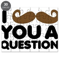 I Mustache You A Question Puzzle