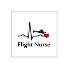 Nurse XXX Sticker