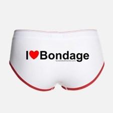 Bondage Women's Boy Brief