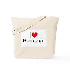 Bondage Tote Bag