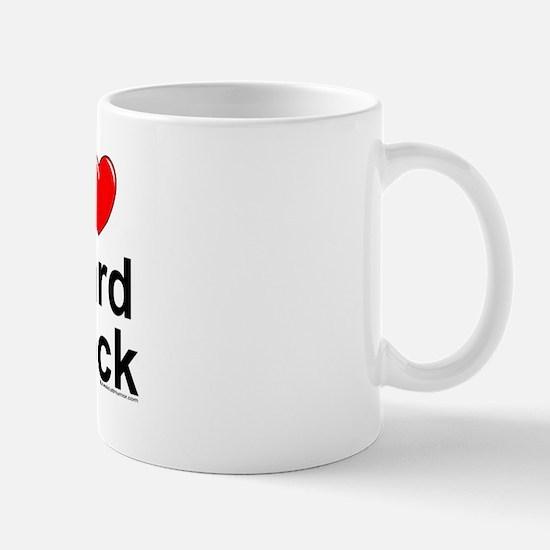 Hard Cock Mug