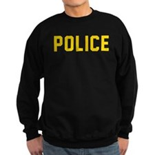 POLICE Jumper Sweater