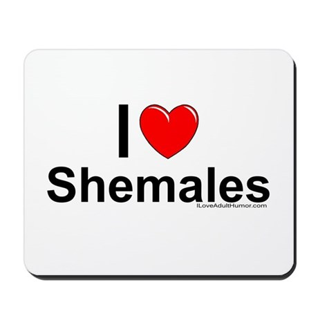 Shemale Pad 21