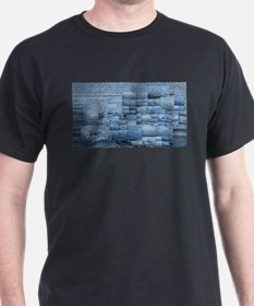 In the same boat T-Shirt