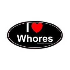 Whores Patches