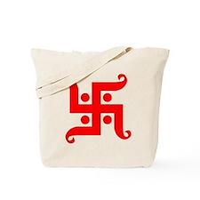 swastika Tote Bag