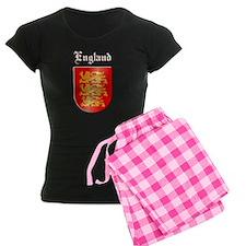 England COA Pajamas