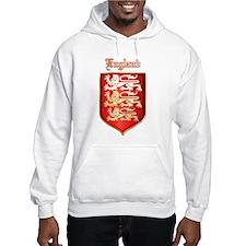England Jumper Hoody