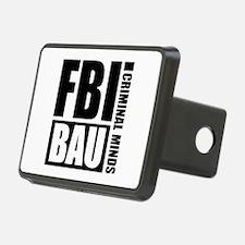 FBI BAU Criminal Minds Hitch Cover