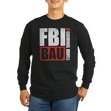 FBI BAU Criminal Minds T