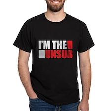 I'm the unsub T-Shirt