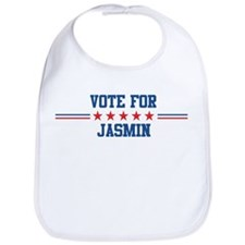 Vote for JASMIN Bib