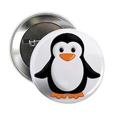 "penguin 2.25"" Button (100 pack)"