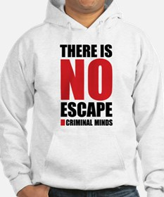 There Is No Escape Hoodie