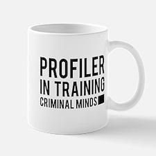 Profiler in Training Mug