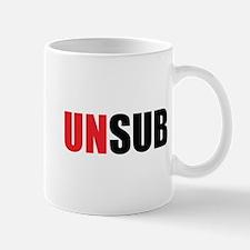 UNSUB Mug