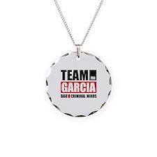 Team Garcia Necklace