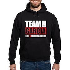 Team Garcia Hoodie