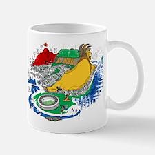 Cape Town Mug