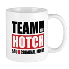 Team Hotch Mug