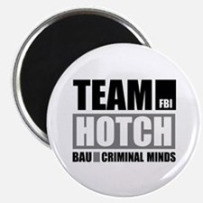 Team Hotch Magnet