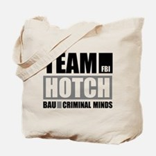 Team Hotch Tote Bag