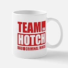 Team Hotch Mug
