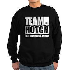 Team Hotch Sweater