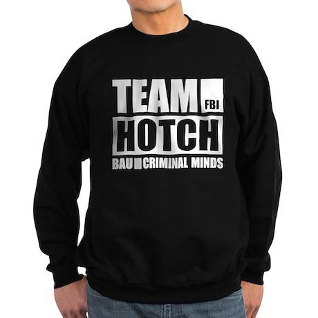 Team Hotch Sweatshirt (dark)