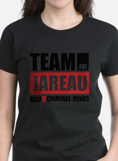 Team Jareau Tee