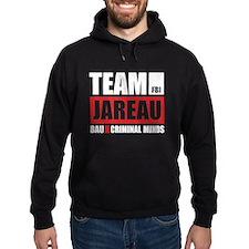 Team Jareau Hoodie