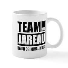 Team Jareau Mug