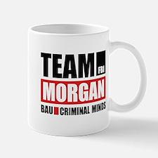 Team Morgan Mug