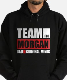 Team Morgan Hoody