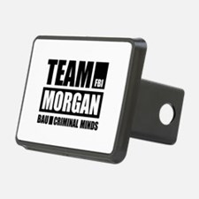 Team Morgan Hitch Cover