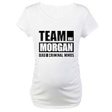 Team Morgan Shirt