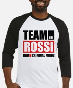 Team Rossi Baseball Jersey
