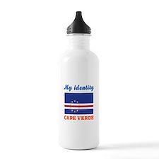 My Identity Cape Verde Water Bottle