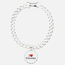 Cocaine Bracelet