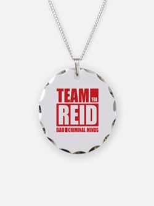Team Reid Necklace