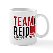 Team Reid Small Mugs