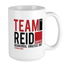Team Reid Ceramic Mugs