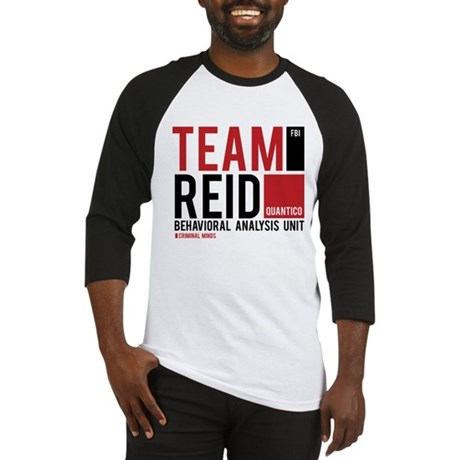 Team Reid Baseball Jersey