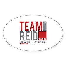 Team Reid Decal