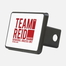 Team Reid Hitch Cover