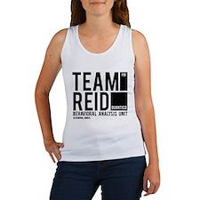 Team Reid Women's Tank Top