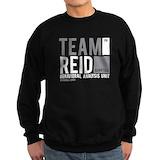 Criminal minds Sweatshirt (dark)