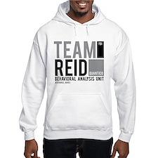 Team Reid Hoodie Sweatshirt