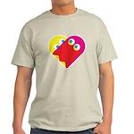 Ghost Heart Light T-Shirt